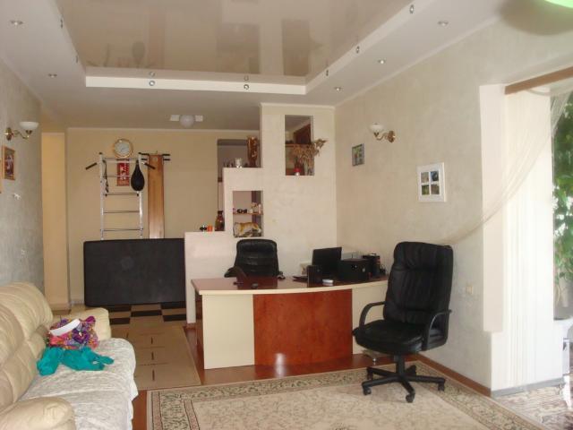 Продается 3-комнатная квартира в новострое на ул. Хантадзе Пер. — 250 000 у.е. (фото №6)