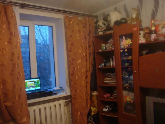 Продается 1-комнатная квартира на ул. Героев Сталинграда — 12 000 у.е.