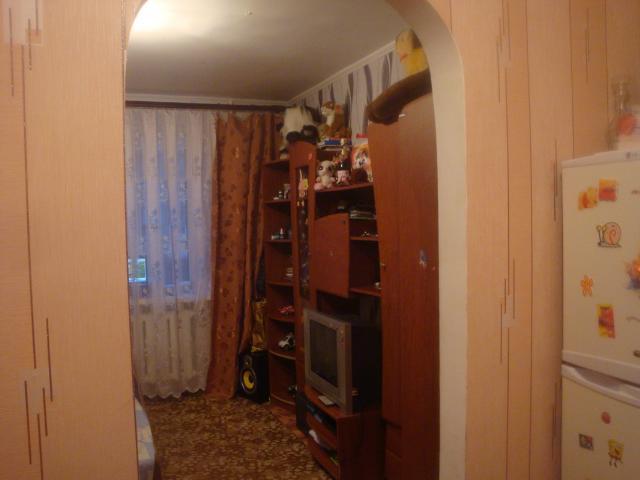 Продается 1-комнатная квартира на ул. Героев Сталинграда — 12 000 у.е. (фото №5)