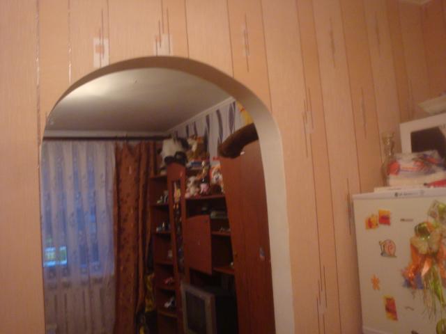 Продается 1-комнатная квартира на ул. Героев Сталинграда — 12 000 у.е. (фото №6)