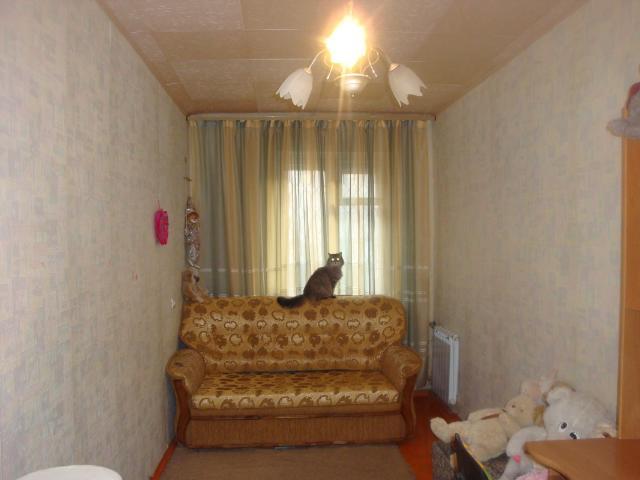 Продается 3-комнатная квартира на ул. Данченко — 50 000 у.е.
