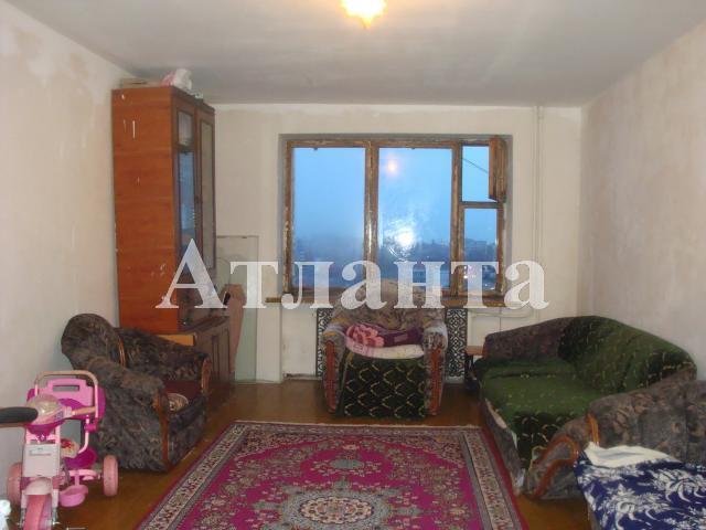 Продается 3-комнатная квартира на ул. Маркса Карла — 60 000 у.е.