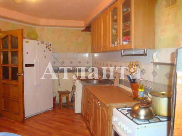 Продается 3-комнатная квартира на ул. Маркса Карла — 60 000 у.е. (фото №9)