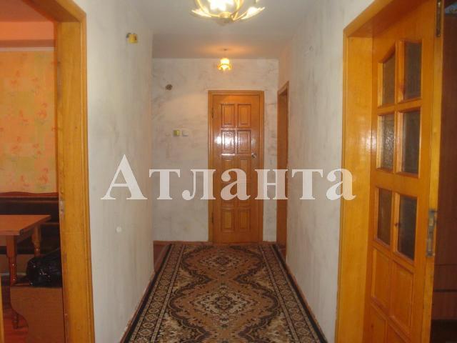Продается 3-комнатная квартира на ул. Маркса Карла — 60 000 у.е. (фото №11)