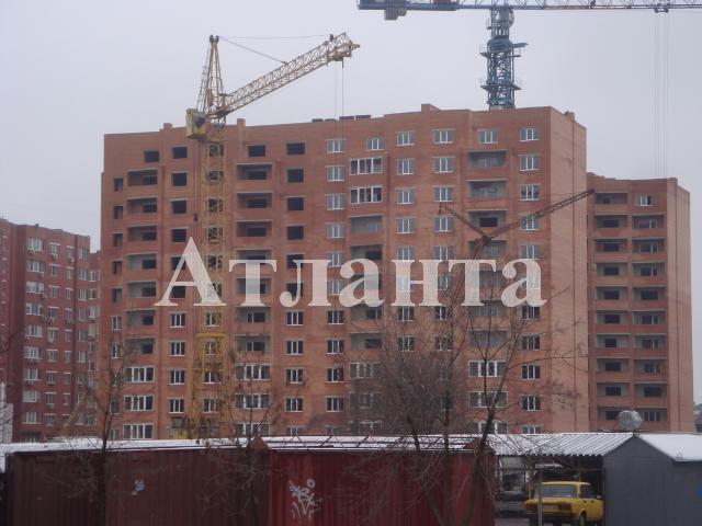 Продается 2-комнатная квартира в новострое на ул. Героев Сталинграда — 60 000 у.е.