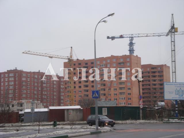 Продается 2-комнатная квартира в новострое на ул. Героев Сталинграда — 60 000 у.е. (фото №3)
