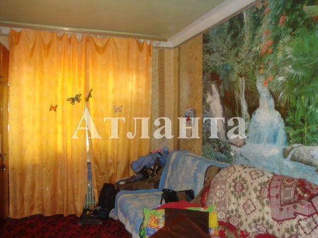 Продается 4-комнатная квартира на ул. Маркса Карла — 58 000 у.е.