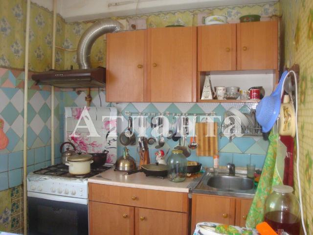 Продается 4-комнатная квартира на ул. Маркса Карла — 58 000 у.е. (фото №2)