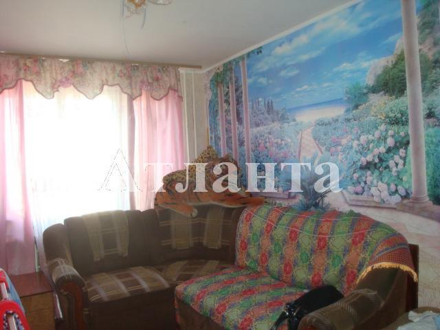 Продается 4-комнатная квартира на ул. Маркса Карла — 58 000 у.е. (фото №3)