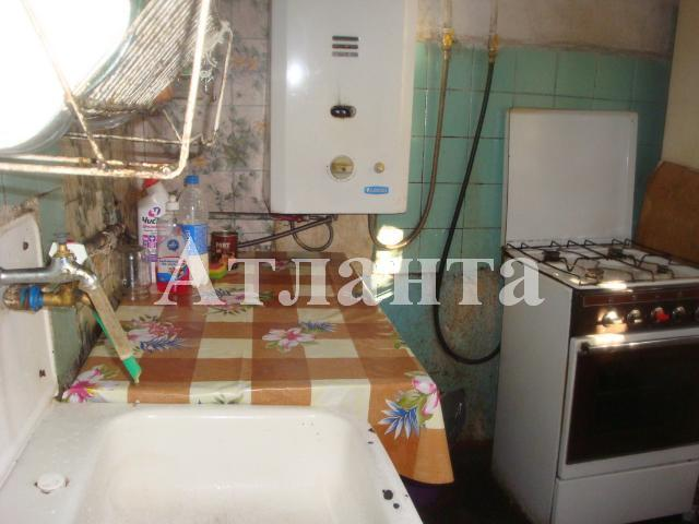 Продается 1-комнатная квартира на ул. Шевченко — 14 000 у.е. (фото №6)