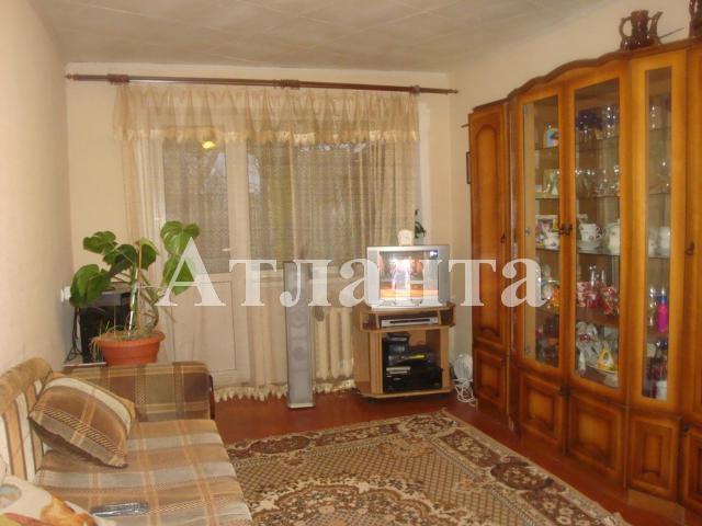 Продается 2-комнатная квартира на ул. Гайдара — 40 000 у.е.