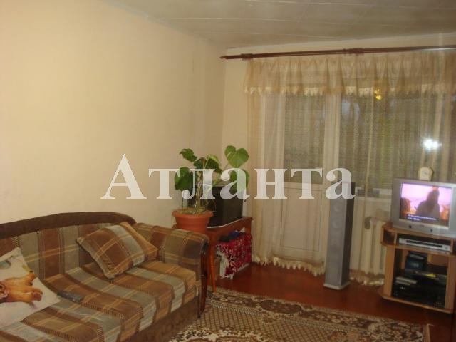 Продается 2-комнатная квартира на ул. Гайдара — 40 000 у.е. (фото №2)