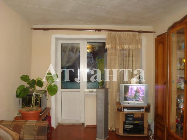 Продается 2-комнатная квартира на ул. Гайдара — 40 000 у.е. (фото №4)
