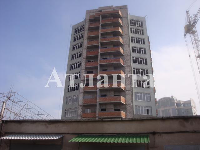 Продается 2-комнатная квартира на ул. Парковая — 48 000 у.е.