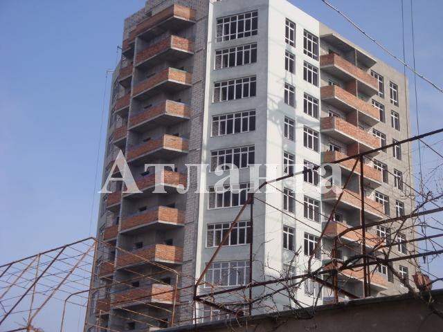 Продается 2-комнатная квартира на ул. Парковая — 48 000 у.е. (фото №4)