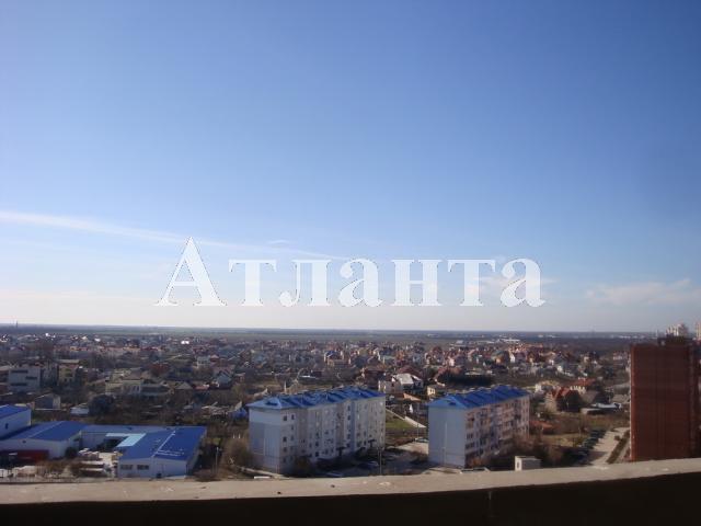 Продается 2-комнатная квартира на ул. Парковая — 48 000 у.е. (фото №8)