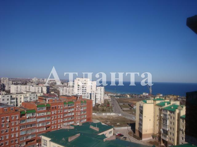 Продается 2-комнатная квартира на ул. Парковая — 48 000 у.е. (фото №10)