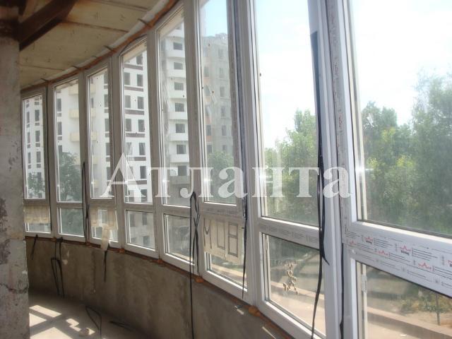 Продается 1-комнатная квартира в новострое на ул. Хантадзе Пер. — 50 000 у.е.