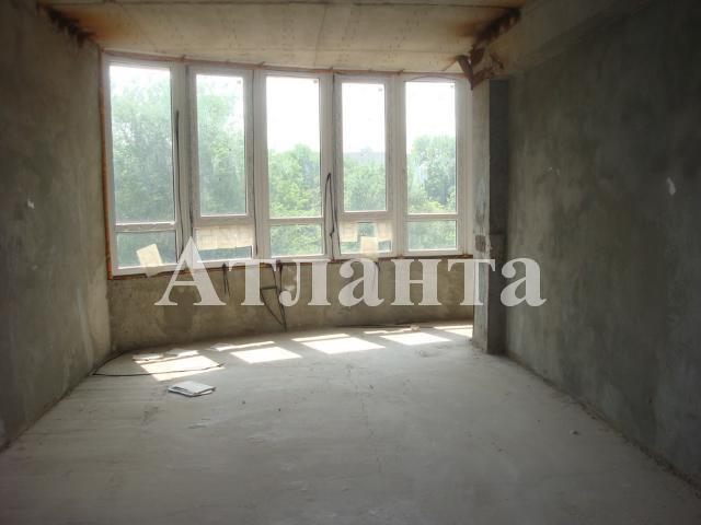 Продается 1-комнатная квартира в новострое на ул. Хантадзе Пер. — 50 000 у.е. (фото №3)