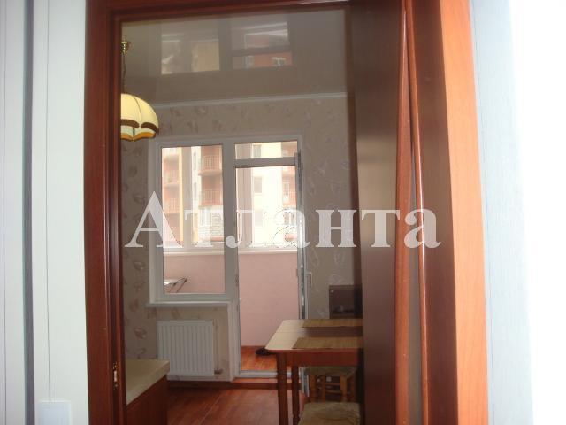 Продается 1-комнатная квартира в новострое на ул. Радужный М-Н — 45 000 у.е. (фото №2)