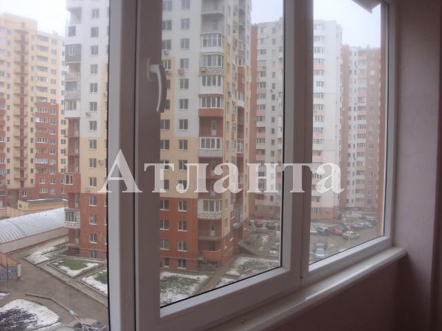 Продается 1-комнатная квартира в новострое на ул. Радужный М-Н — 45 000 у.е. (фото №9)