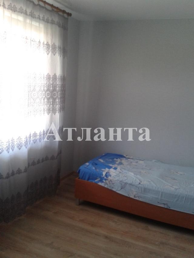 Продается 2-комнатная квартира на ул. Сельскохозяйственная — 30 000 у.е.