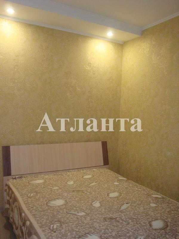 Продается 1-комнатная квартира на ул. Гайдара Бул. — 43 500 у.е. (фото №5)
