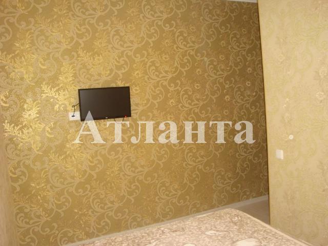 Продается 1-комнатная квартира на ул. Гайдара Бул. — 43 500 у.е. (фото №6)