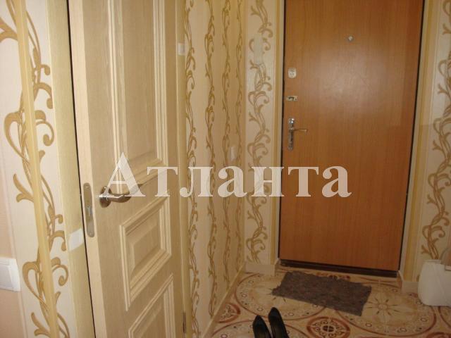 Продается 1-комнатная квартира на ул. Гайдара Бул. — 43 500 у.е. (фото №7)
