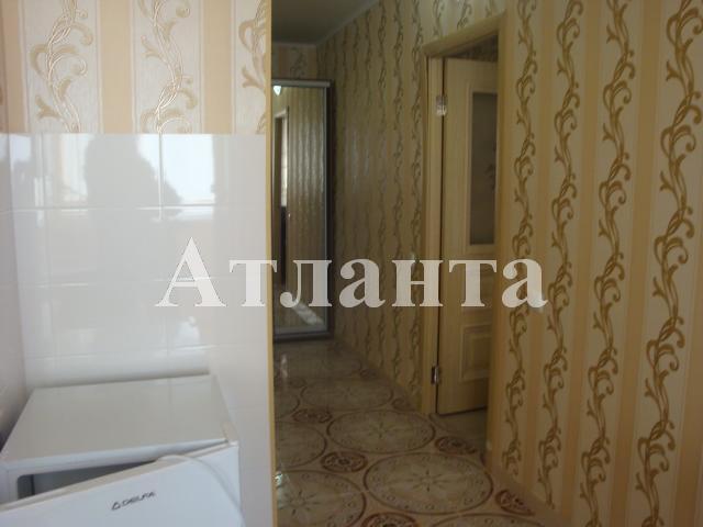 Продается 1-комнатная квартира на ул. Гайдара Бул. — 43 500 у.е. (фото №8)