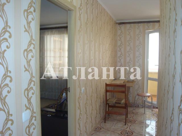 Продается 1-комнатная квартира на ул. Гайдара Бул. — 43 500 у.е. (фото №9)