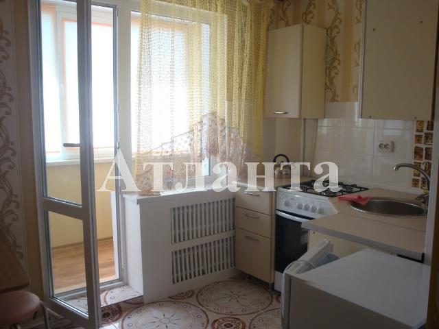Продается 1-комнатная квартира на ул. Гайдара Бул. — 43 500 у.е. (фото №10)