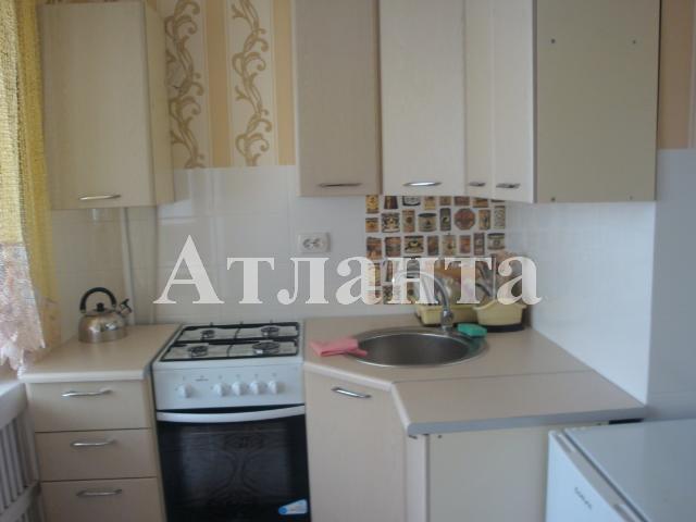Продается 1-комнатная квартира на ул. Гайдара Бул. — 43 500 у.е. (фото №11)