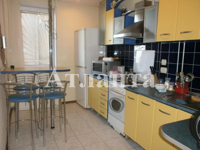 Продается 3-комнатная квартира на ул. 1 Мая — 63 000 у.е.
