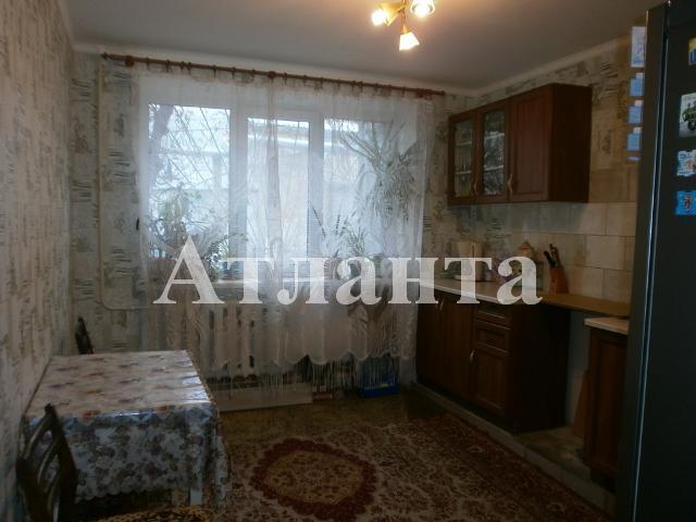 Продается 3-комнатная квартира на ул. Картамышевская — 55 000 у.е.