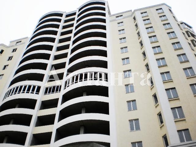 Продается 2-комнатная квартира в новострое на ул. Хантадзе — 65 000 у.е.