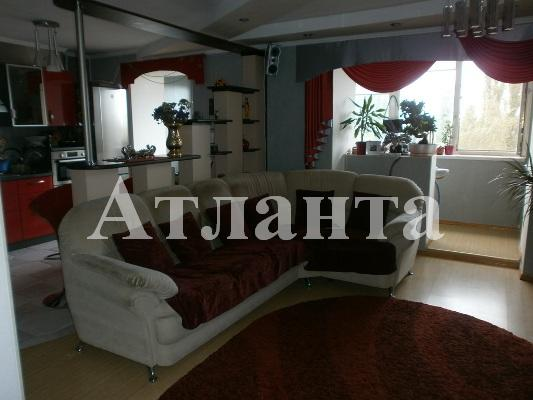 Продается 3-комнатная квартира на ул. Гайдара — 78 000 у.е.