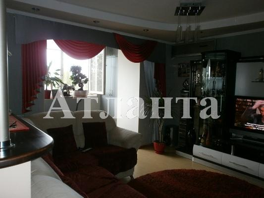 Продается 3-комнатная квартира на ул. Гайдара — 78 000 у.е. (фото №3)