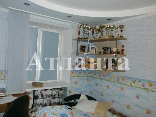 Продается 3-комнатная квартира на ул. Гайдара — 78 000 у.е. (фото №11)