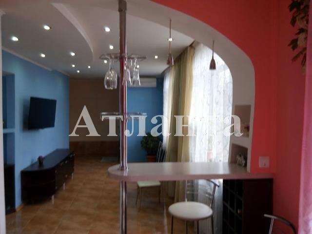 Продается 3-комнатная квартира на ул. Краснова — 65 000 у.е.