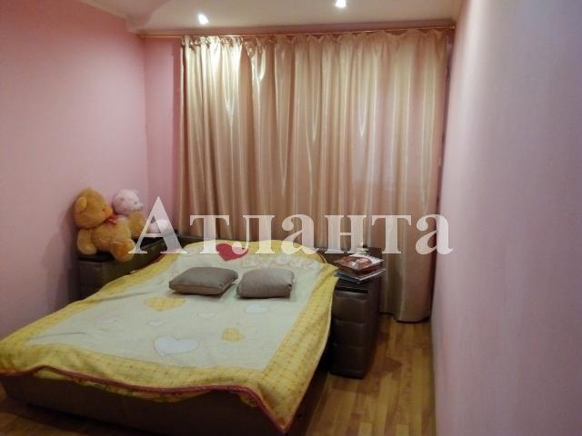 Продается 3-комнатная квартира на ул. Краснова — 65 000 у.е. (фото №13)