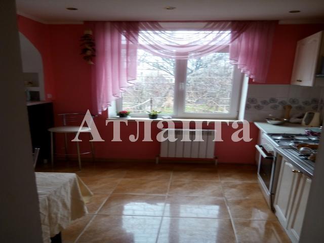 Продается 3-комнатная квартира на ул. Краснова — 65 000 у.е. (фото №14)