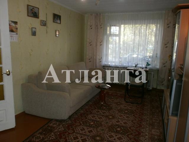 Продается 1-комнатная квартира на ул. Героев Сталинграда — 25 000 у.е.