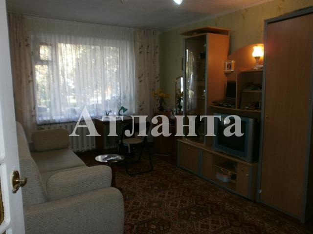 Продается 1-комнатная квартира на ул. Героев Сталинграда — 25 000 у.е. (фото №2)
