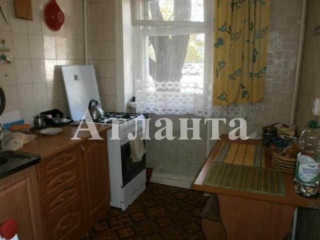 Продается 1-комнатная квартира на ул. Героев Сталинграда — 25 000 у.е. (фото №6)