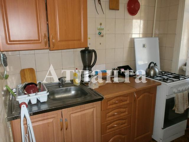 Продается 1-комнатная квартира на ул. Героев Сталинграда — 25 000 у.е. (фото №7)
