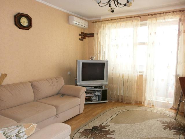 Продается 3-комнатная квартира на ул. Гайдара Бул. — 68 000 у.е.