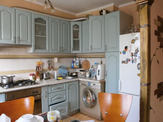 Продается 3-комнатная квартира на ул. Гайдара Бул. — 68 000 у.е. (фото №3)
