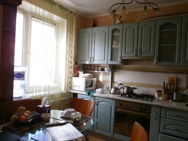 Продается 3-комнатная квартира на ул. Гайдара Бул. — 68 000 у.е. (фото №4)