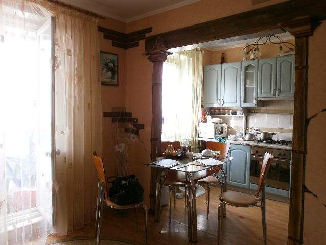 Продается 3-комнатная квартира на ул. Гайдара Бул. — 68 000 у.е. (фото №5)